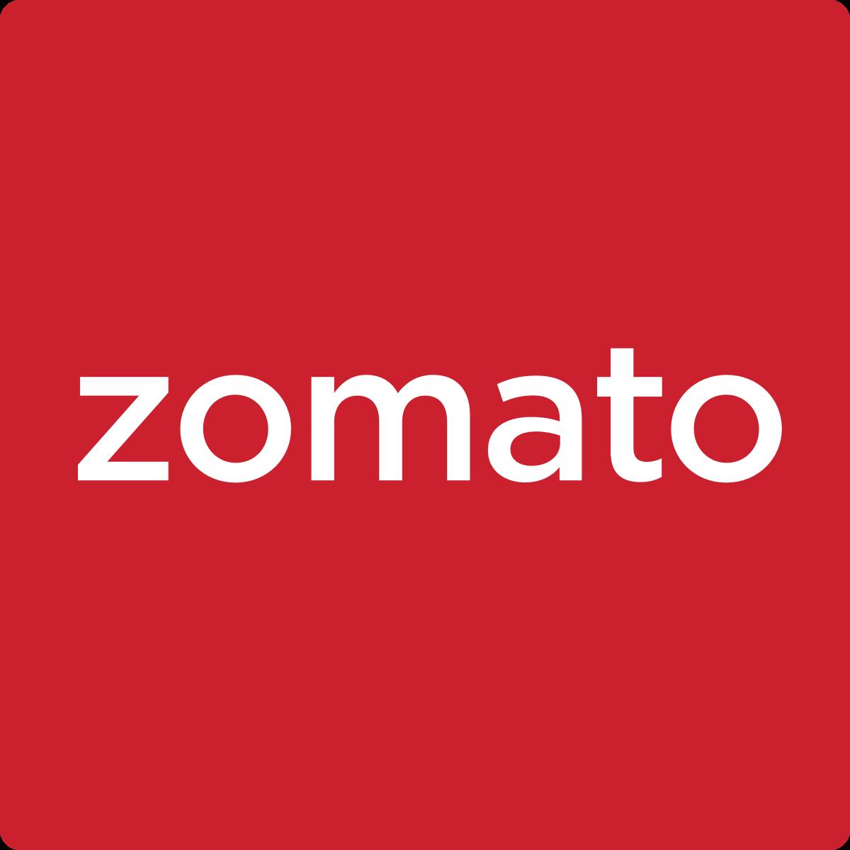 Zomato - Food & Restaurant Finder