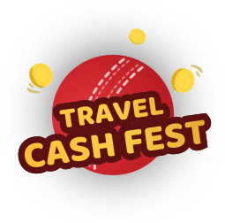 Goibibo : Travel Cash Fest