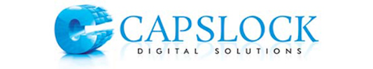 Capslock Digital Solutions