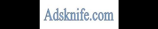 Adsknife