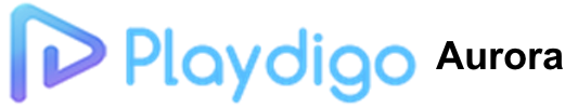 Playdigo - Aurora